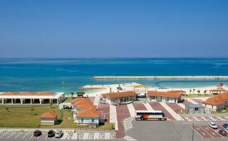 リゾート サザン ビーチ